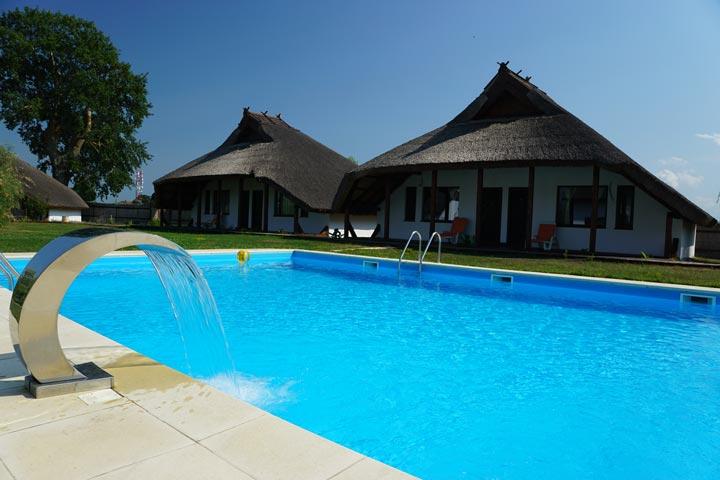 Danube Delta Resort Delta Dunarii